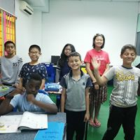 Upper Primary 2020-2