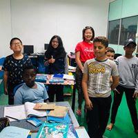 Upper Primary 2020 -5