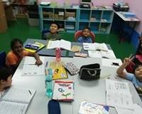 Lower Primary 2020 - 3