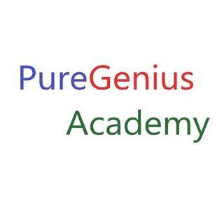 PureGenius Academy